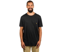 Colfax T-Shirt true black