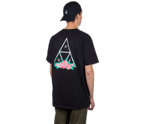 City Rose TT T-Shirt black