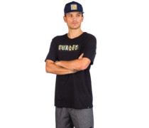 DF Flourish T-Shirt black