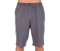 Jay Tech Athletic Shorts heather charcoal