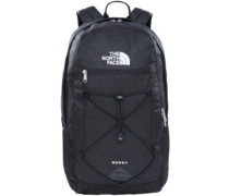 Rodey Backpack tnf black