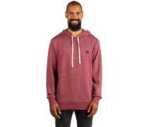 All Day Hoodie fig heather