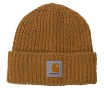Anglistic Beanie fawn heather