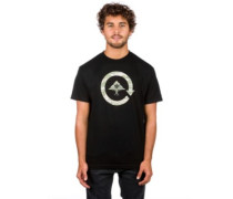 Paint 47 Icon T-Shirt black
