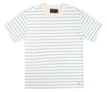 Swipe T-Shirt blue