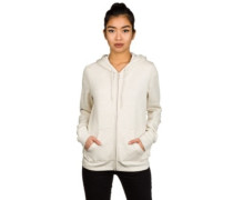 Local Zip Hoodie oatmeal