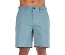 Dri-Fit Heather Chino 19' Shorts noise aqua