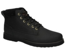 Mission II Shoes solid black