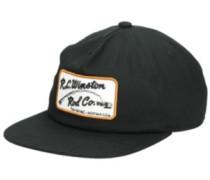 The Winston SE Cap black