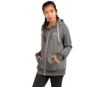 Cascara Fleece Sweater black