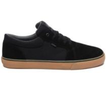 Wasso Sneakers black gum