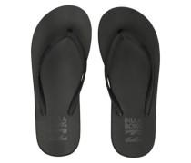 Sunlight Sandals Women black pebble