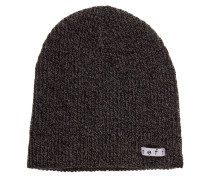 Daily Heather Beanie grey