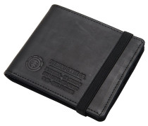 Endure L. II Wallet black