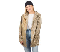 Holographic Jacket holographic beige