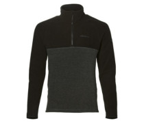 Ventilator Hz Fleece Pullover black out