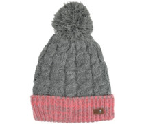Anae Beanie heritage heather