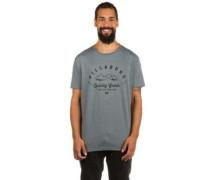 Patrol T-Shirt grey heather