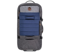 New Reach Travelbag medieval blue heather