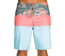 Tribong Lt 18 Boardshorts blue