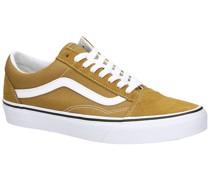 Old Skool Sneakers true white