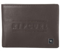 Classic All Day Wallet brown