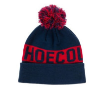 Chester Beanie Youth insignia blue