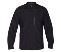Forge Jacket black