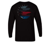 Peli T-Shirt LS black