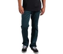 Frickin Modern Stret Pants navy green