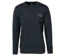 Essential Surfers Crew Sweater black