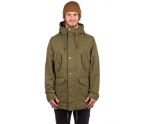Starget Parka military