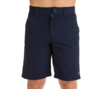 Marauder Walk Shorts navy