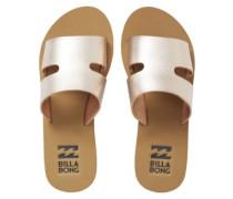 Wander Often Sandals Women rose gold multi