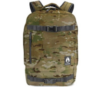 Del Mar II Backpack multicam