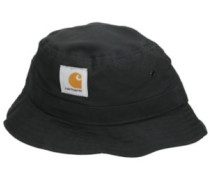 Watch Bucket Hat black