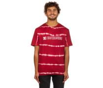 Minimal 17 T-Shirt rio red