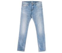 Rebel 34 Jeans blue