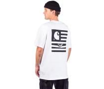 Incognito T-Shirt white