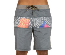 Tribong X Otis 18 Boardshorts black