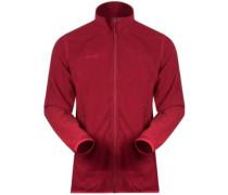 Ylvingen Fleece Jacket red