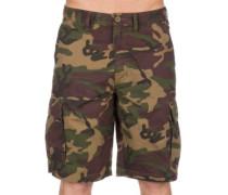 Tremain Shorts camo