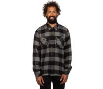 Sacramento Shirt grey melange
