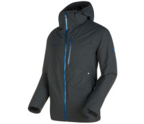 Cruise Hs Thermo Outdoor Jacket black