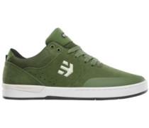 Marana XT Skate Shoes olive