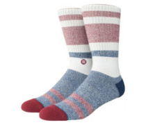 Robinsen Socks red