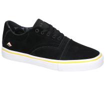 Provider X Psockadelic Skate Shoes black