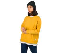 Neon Logic Sweater mineral yellow