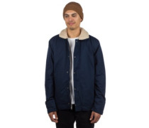 Delmut Jacket navy