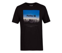Estuary T-Shirt black